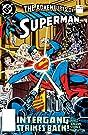 Adventures of Superman (1986-2006) #457