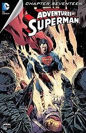 Adventures of Superman (2013-2014) #17