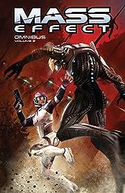 Mass Effect Omnibus Vol. 2