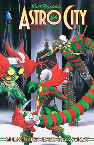 Astro City (1996-2000) No.11