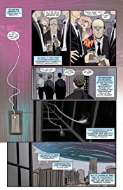 FBP: Federal Bureau of Physics #2