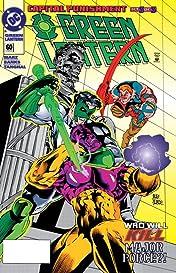 Green Lantern (1990-2004) #60