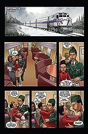 Rayven Choi Vol. 1: Koreamerican
