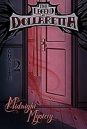 The Legend of Dollaretta #2