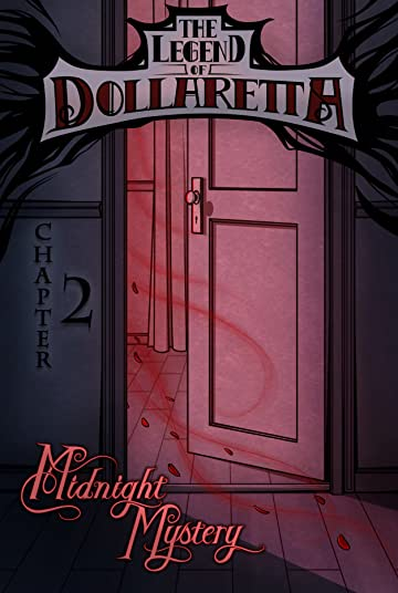 The Legend of Dollaretta #2