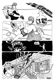 Viral: A Slasher Comic