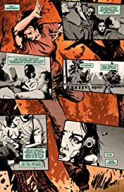 The Last Sacrifice (The Dominion Trilogy) #4 (of 4)