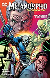 Metamorpho: Two Worlds, One Destiny