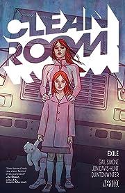 Clean Room (2015-2017) Vol. 2: Exile