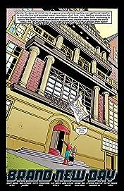 JSA (1999-2006) #52