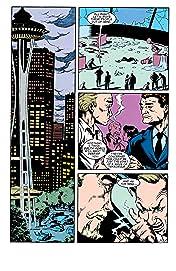 Green Arrow (1988-1998) Vol. 7: Homecoming