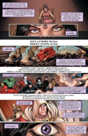Justice League Dark (2011-2015) #23