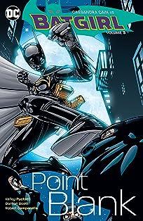 Batgirl (2000-2006) Vol. 3: Point Blank