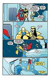 Justice League Unlimited #26