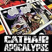 Cathair Apocalypse #1