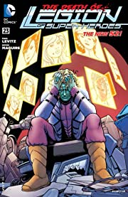 Legion of Super-Heroes (2011-2013) #23