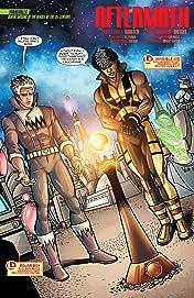 Legion of Super-Heroes (2011-2013) #23
