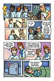 Amusing Tales #1