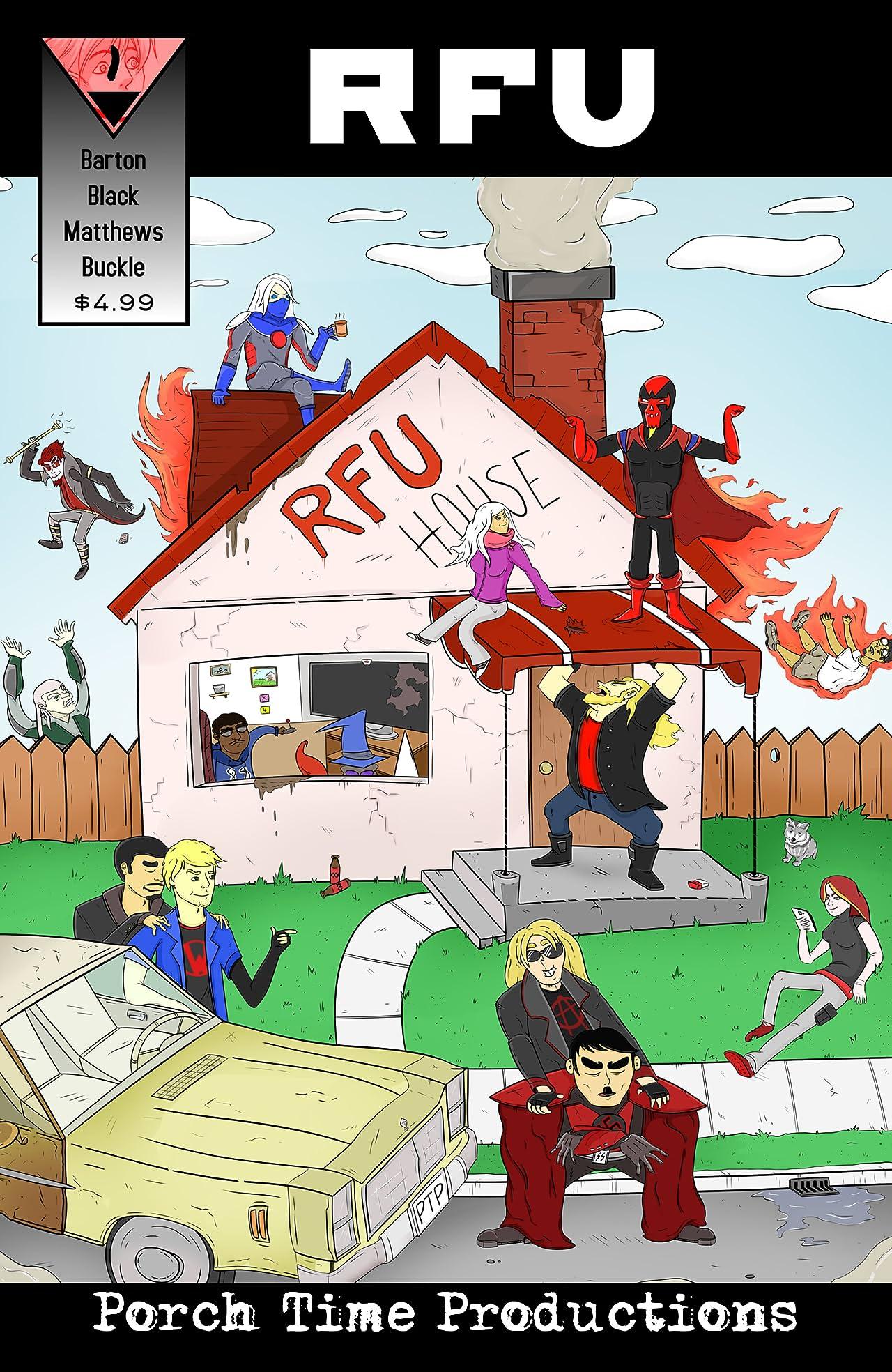 RFU #1