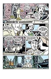 Sandman Mystery Theatre (1993-1999) #42