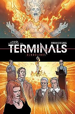 Terminals: Bloodlines #4