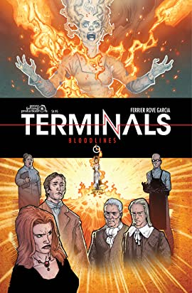 Terminals: Bloodlines #4