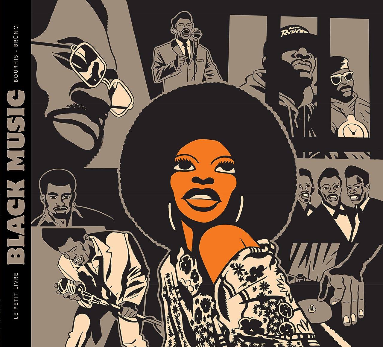 Le petit livre de...: Black music