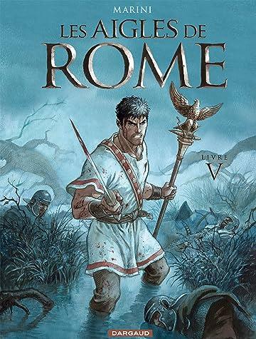 Les Aigles de Rome Vol. 5: Livre V