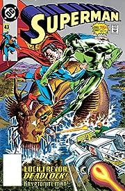 Superman (1987-2006) #43