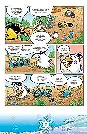 Angry Birds Comics (2016) #12