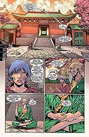 Trinity of Sin: Pandora (2013-2014) #3