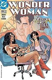 Wonder Woman (1987-2006) #170