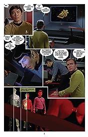 Star Trek: New Visions #13: The Hidden Face