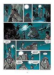 Luuna Vol. 3: Dans les traces d'Oh-Mah-Ah