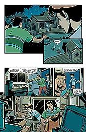 The X-Files: Origins #4 (of 4)