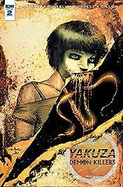 Yakuza Demon Killers #2