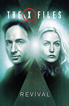 The X-Files Vol. 1: Revival