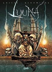 Luuna Vol. 6: La reine des loups