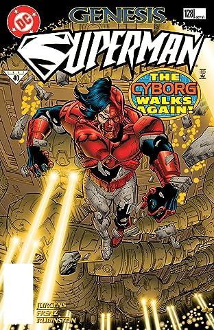 Superman (1987-2006) #128