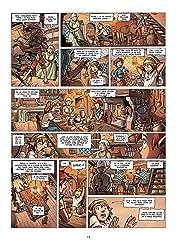 Les Brumes d'Asceltis Vol. 5: Orian