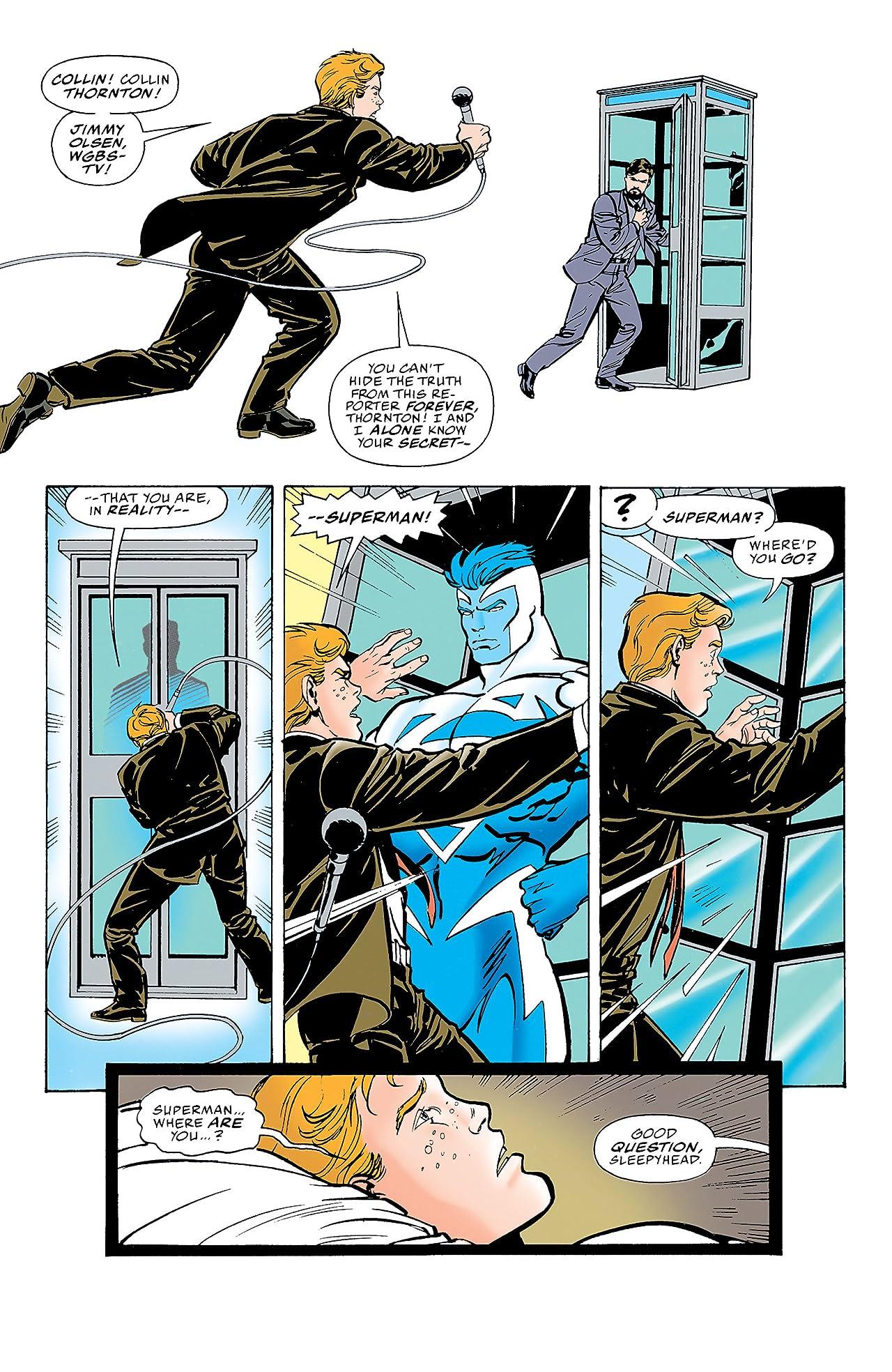 Action Comics (1938-2011) #737