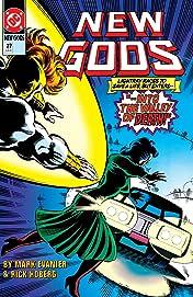 New Gods (1989-1991) #27