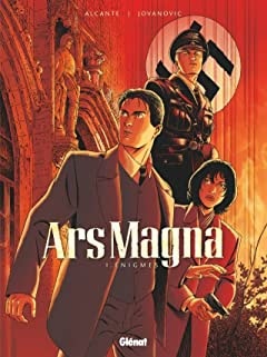 Ars Magna Tome 1: Énigmes