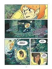 Agito Cosmos Vol. 1: Aquaviva