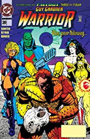 Guy Gardner: Warrior (1992-1996) #20