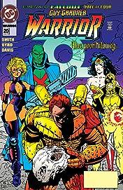 Guy Gardner: Warrior (1992-1996) #20