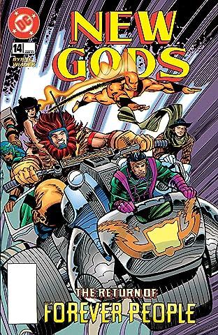 New Gods (1995-1997) #14