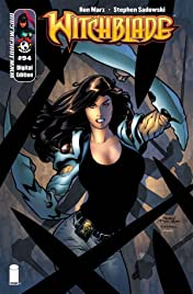Witchblade #94