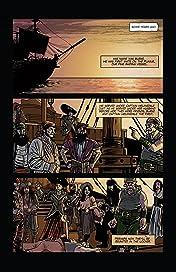 Pirate Eye: Murder At Ten Knots