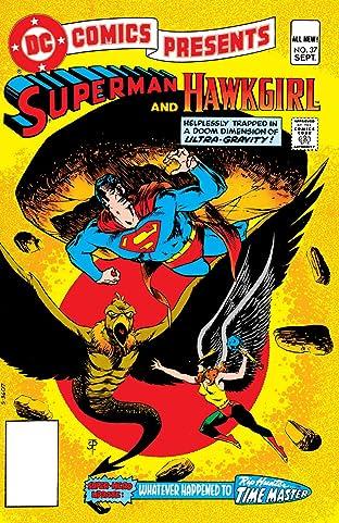 DC Comics Presents (1978-1986) No.37